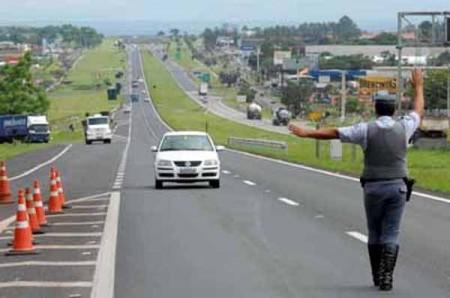 Balanço da 'Operação República 2018' nas rodovias paulistas tem aumento de acidentes com vítimas