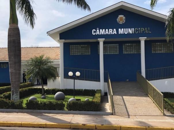 Operação Formigueiro prende funcionários e ex-presidente da Câmara Municipal de Taciba