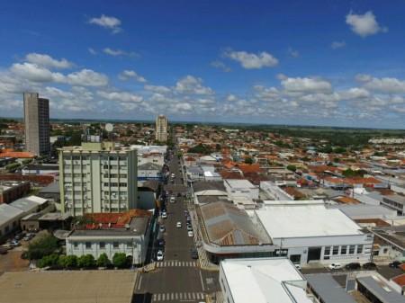 Prefeitura decreta calamidade publica em razão do coronavírus