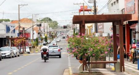 Comércio de Osvaldo Cruz vai trabalhar no feriado de 6 de Junho