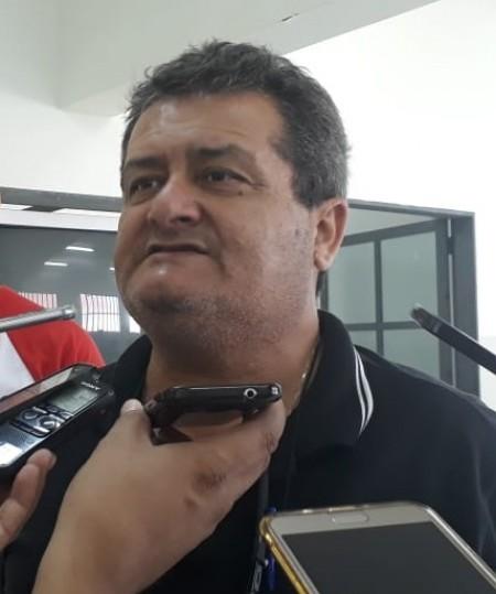 Secretário de Esportes de OC esclarece sobre interdição do Estádio Municipal
