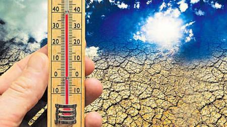Para amenizar aquecimento global é necessário esforço coletivo