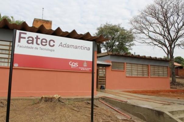 Inscrições para isenção de taxa do 1º Vestibular de 2019 da Fatec começam hoje