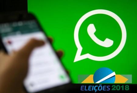 73% dizem que não receberam conteúdo no WhatsApp com críticas ou ataques a candidatos na semana antes do 1º turno, diz Ibope
