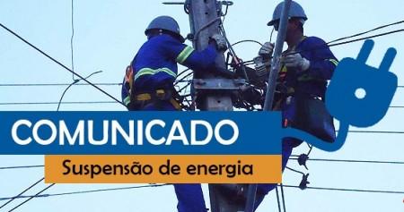 Energisa comunica Desligamento Programado de Energia em Osvaldo Cruz e Salmourão