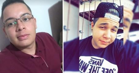 Dois jovens mortos e um ferido em acidente na vicinal que liga Adamantina à Lucélia