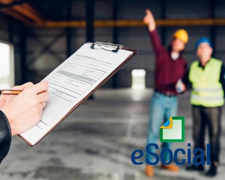 Indústrias de SP contam com eSocial para reduzir afastamentos dos acidentes de trabalho