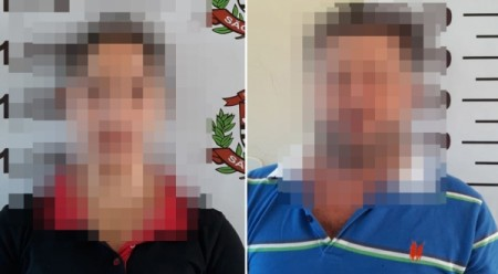 Polícia Civil de Adamantina prende dupla que aplicava golpes do bilhete premiado em idosos