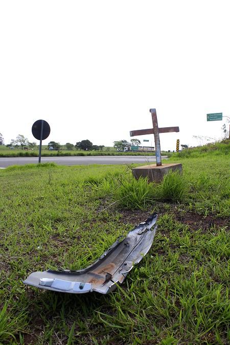 Acidentes com mortes na Rodovia Comandante João Ribeiro de Barros aumentam 120%