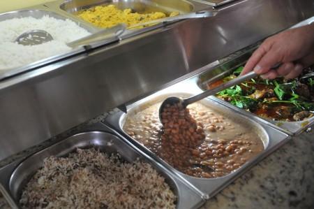 Ministério do Meio Ambiente seleciona projetos que combatem o desperdício de alimentos