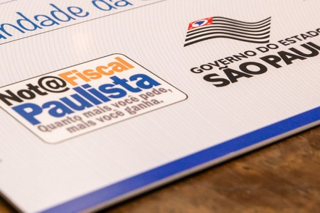 Consumidores podem consultar bilhetes para o sorteio de outubro da Nota Fiscal Paulista