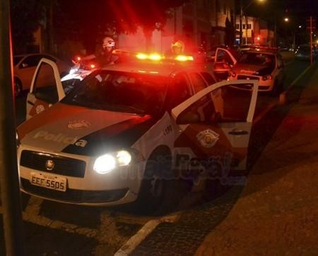 Estupro Vulnerável: Homem de 25 anos é preso após manter relação sexual com garota em Tupã