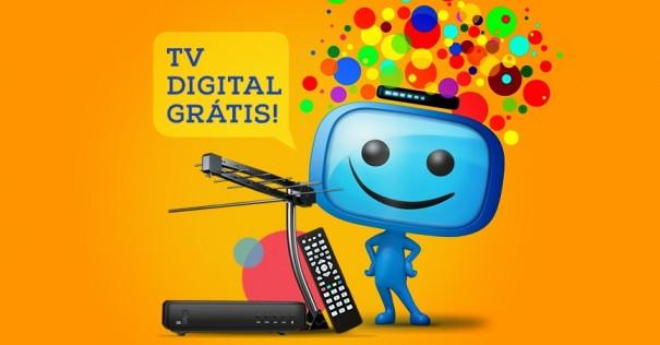 Seja Digital deve visitar todos os contemplados com kits para TV Digital: saiba as vantagens