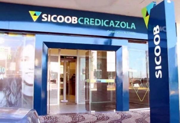 Sicoob Credicazola convoca credores para apresentação de declarações de crédito