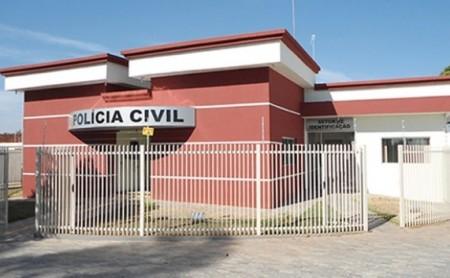 Polícia procura por bandidos que violaram caixa eletrônico de agência bancária de Bastos