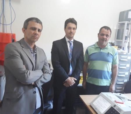 Justiça Eleitoral da comarca de OC prepara estrutura para a votação do segundo turno