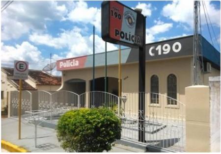 Homem é preso acusado de agredir a esposa em Parapuã