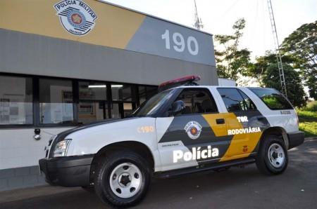 Operação Finados da Polícia Rodoviária é iniciada e segue até domingo