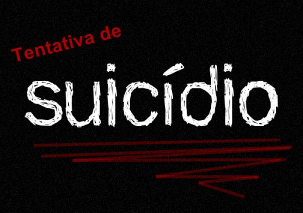 PM registra tentativa de suicídio em Osvaldo Cruz