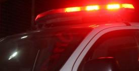 Polícia Militar registra ocorrência de porte de entorpecente em OC
