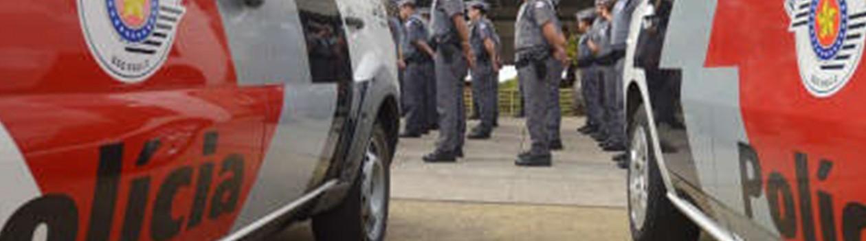 Polícia Militar de OC encontra rapaz que teria ajudado autor do homicídio a fugir