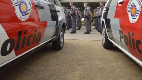 Policiais do 25º BPM/I prenderam seis pessoas condenadas pela Justiça
