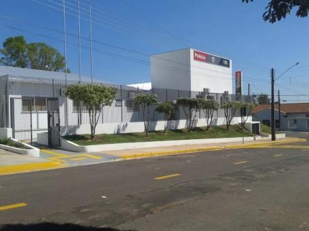 Polícia Militar de Osvaldo Cruz já atende em sua nova sede
