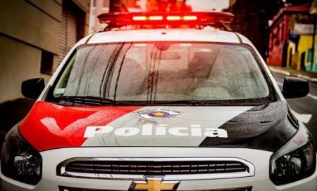 Homem é preso em flagrante pelo crime de violência doméstica, em Lucélia