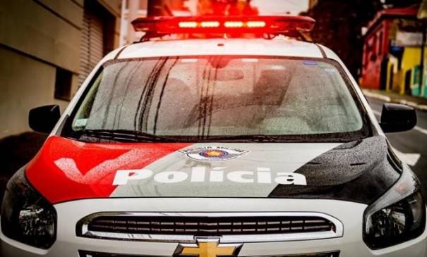 Polícia Militar prende indivíduo por crime de furto, em Osvaldo Cruz