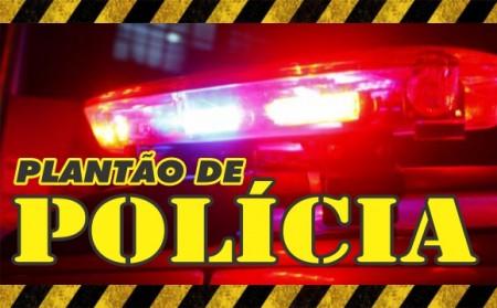 Menor é apreendido por porte de droga na Vila Esperança, em Osvaldo Cruz