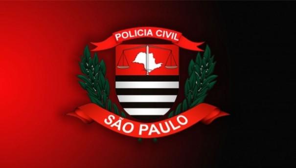 Polícia Civil apreende três pessoas em Flórida Paulista