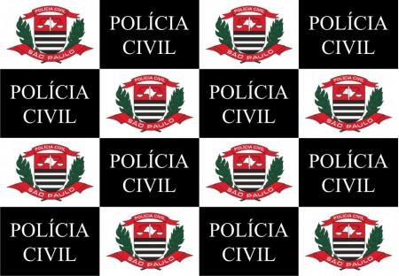 Acusado de roubar idosa de 75 anos é preso pela Polícia Civil por ordem da Justiça