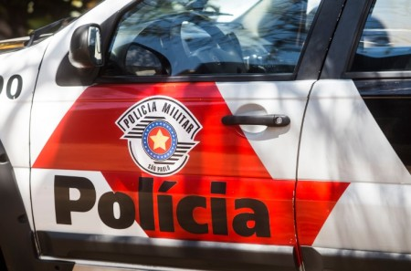 Polícia Militar de Rinópolis captura procurado por furto e corrupção de menor