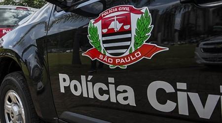 Policiais civis do DEINTER 8 realizam operação policial em vários estados da federação
