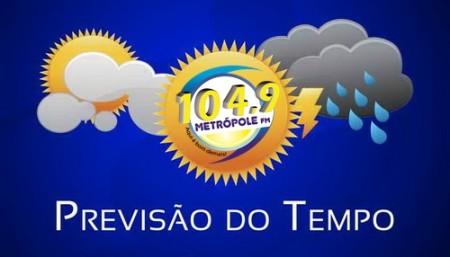 Previsão do Tempo: Confira como fica o tempo em Osvaldo Cruz e região nesta quarta-feira (27)