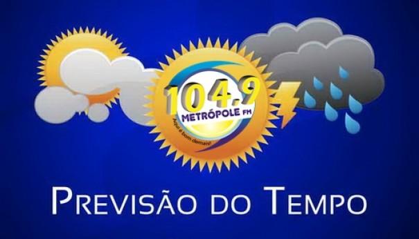 Previsão do Tempo: Confira como fica o tempo em Osvaldo Cruz e região nesta segunda-feira (02)
