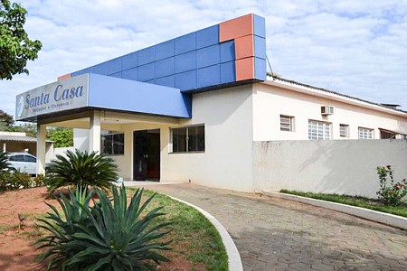Polícia Civil investiga suposta troca de pulseiras de bebês na Santa Casa de Panorama