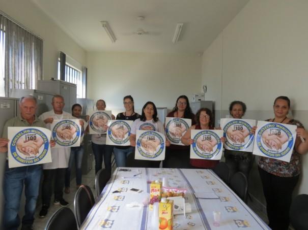 Conselho Municipal do Idoso de OC lança campanha em defesa da terceira idade
