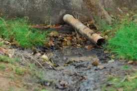 Políticas de saneamento são ausentes em 23 cidades da região