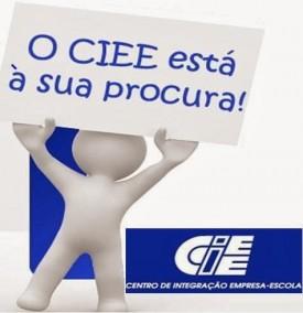 CIEE oferece 17 vagas de estágio remunerado para estudantes da região