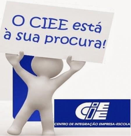 CIEE oferece 20 vagas de estágio remunerado para estudantes da região