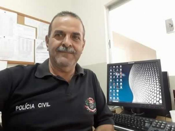 Nota de Falecimento: Faleceu o policial civil Luiz Carlos Cassandre