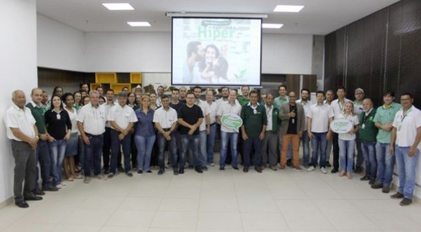 Cocipa anuncia novo posicionamento e estratégias de competitividade e valorização do cooperativismo