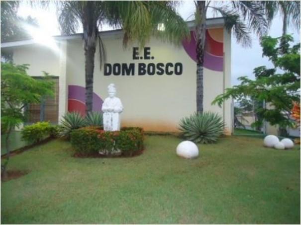 E. E. Dom Bosco de OC desenvolve cursos em parceria com o Programa Escola da Família