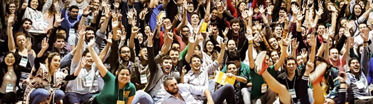 22 de setembro: Dia da Juventude do Brasil