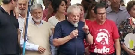 Maioria do Supremo Tribunal Federal rejeita recurso de Lula contra prisão