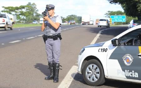 Polícia Militar Rodoviária divulga balanço da 'Operação Independência 2018'