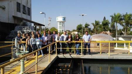 Secretaria de Agricultura e Meio Ambiente de Osvaldo Cruz em parceria com a Sabesp, lançam a Campanha de Arrecadação de Óleo Usado