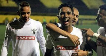 Osvaldo Cruz F.C. perde em São Bernardo do Campo