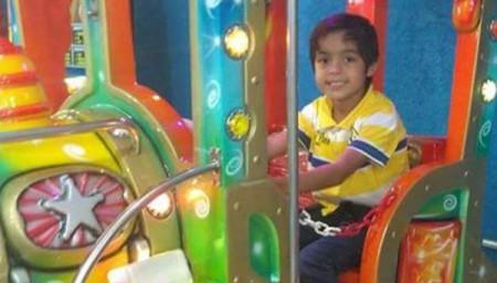 Criança morre em brinquedo no Parque dos Pioneiros, em Adamantina